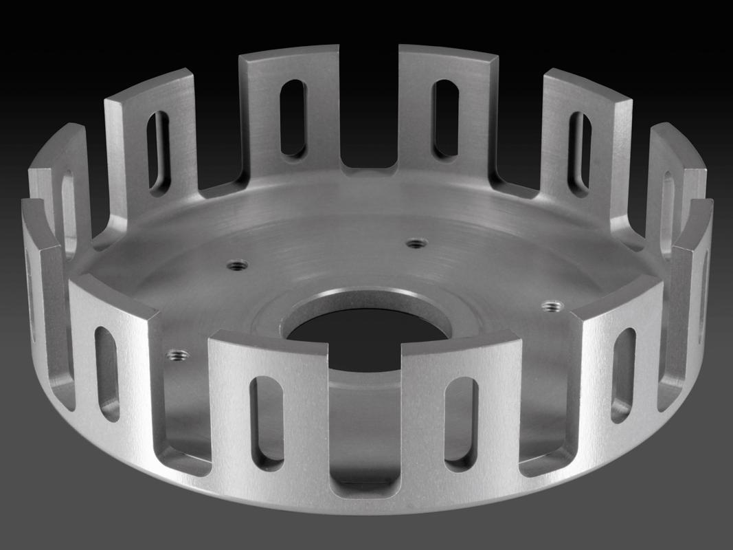 Material: AlZnMgCu1,5, Ausführung: 50 µm polymeroxid®_xH4® + PTFE