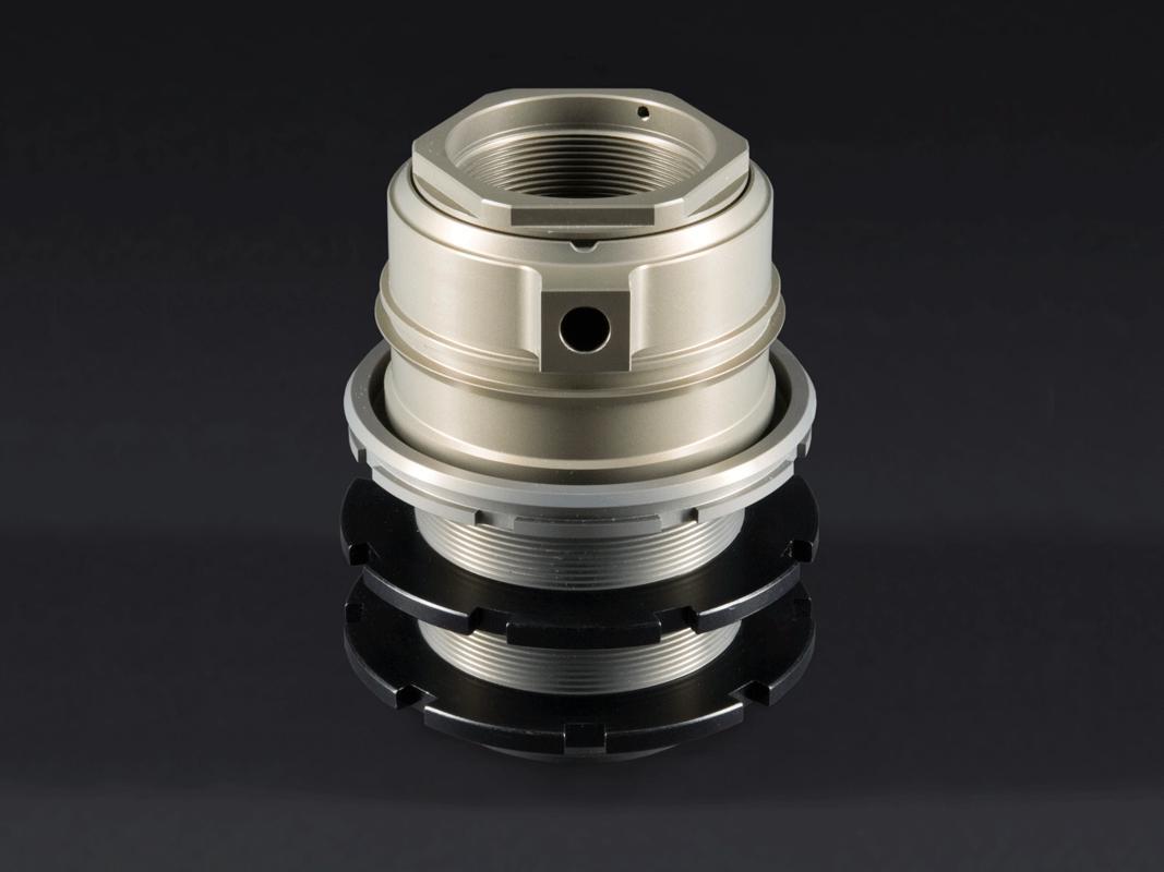 Materials: AlZnMgCu1,5, Specification: 30 µm polymeroxid®_LF4®