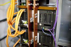 Juni 2013: Neue Harteloxal-Stromversorgung